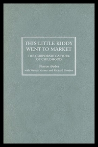 领60元券购买【预售】This Little Kiddy Went to Market: The Corporate C