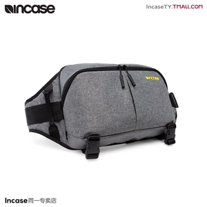 Incase Reform Sling Pack 12寸电脑单肩斜挎包