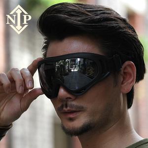 NIP军迷户外真人CS野战防弹战术护目镜 摩托车骑行风镜特种兵眼镜