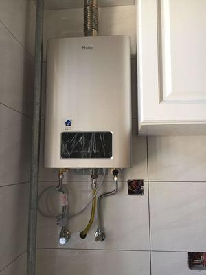请问真实感受海尔燃气热水器怎么样呢??说说评测海尔燃气热水器质量好不好