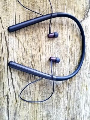 Re:请问评测一下Sony/索尼 WI-SP600N 无线蓝牙运动耳机 防水降噪怎么样?音效感觉 ..