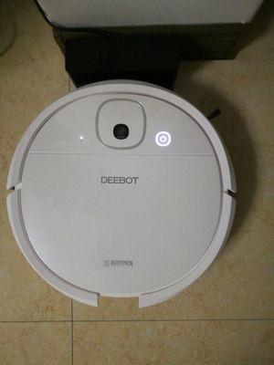 用户体验评测科沃斯扫地机器人dj35怎么样??大家说说科沃斯扫地机器人dj35好不好用?