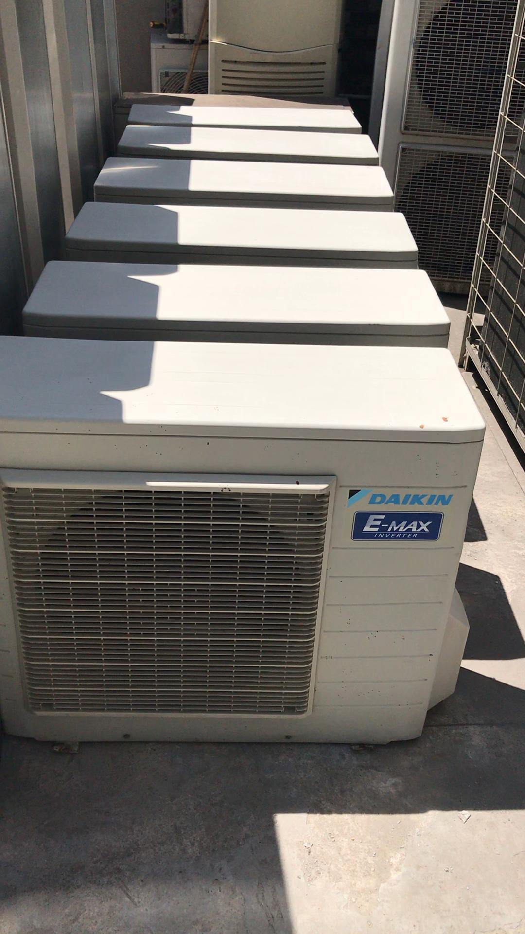 二手空调 二手大金柜机 2匹3匹5匹定频 变频立柜式冷暖型空调