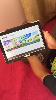 评测下:小霸王学习机K10学生平板电脑使用感受评价如何