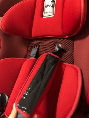 kiwy汽车儿童安全座椅怎么样,质量很烂是真的吗?亲身体验真实内幕曝光