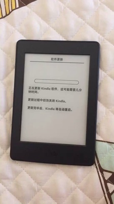 Re:入手吐槽参考kindle Paperwhite电子书评价怎么样,说说kindle Paperwhite值得入 ..