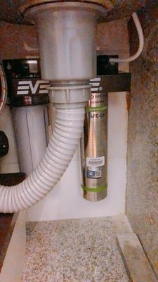 爱惠浦净水器怎么样,用户体验爱惠浦净水机器4FC-LS质量性能真的好吗?究竟如何呢?