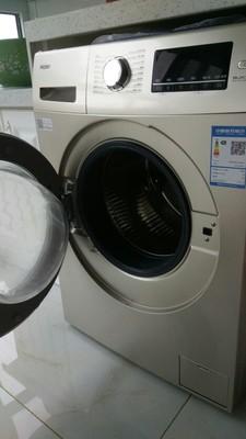 用户反馈海尔滚筒洗衣机哪款好性价比高,哪个系列的好-必看?