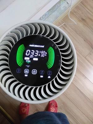 艾吉森净化器怎么样,使用评测艾吉森空气净化器AGCEN KJ450F-T01A怎么样,质量行不行