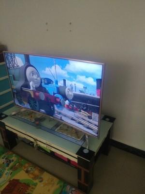 大家曝光Haier/海尔 LQ49S81 49英寸4K超高清智能LED液晶曲面电视怎么样呢??