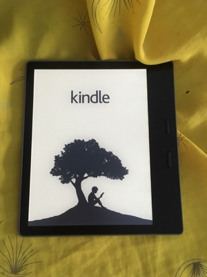 Re:评测kindle Paperwhite 梵高怒放系列怎么样呢??kindle Paperwhite梵高怒放系 ..