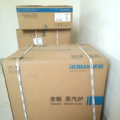 Re:入手感受Robam/老板 R073+S273 蒸箱烤箱功能好不好?说说老板 R073+S273质量怎 ..