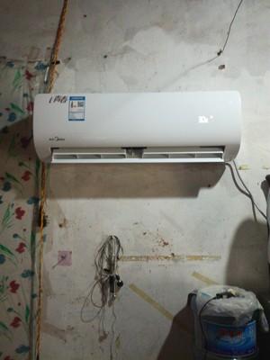 Re:使用评测参考Midea/美的 KFR-35GW/WCBN8A3@大1.5匹变频智能空调冷暖家用挂机怎 ..