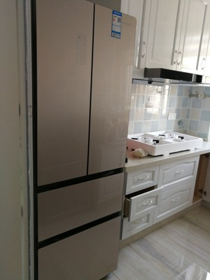 入手分享 Ronshen容声 BCD-318WD11MPAC多门冰箱好用吗?值得买吗