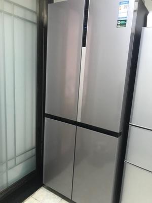 评价一下Samsung/三星 RF50MCAH0SE/SC 四门冰箱怎么样?评测三星 RF50MCAH0SE/SC好吗
