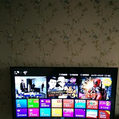 入手评价Changhong-长虹 55G6 55英寸曲面4K电视好不好评测如何