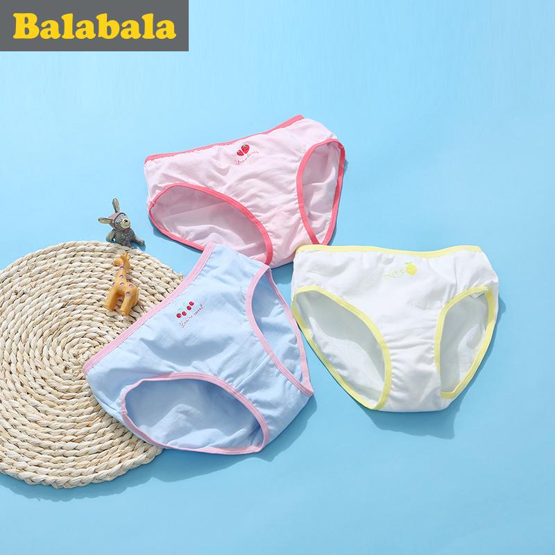 巴拉巴拉女童中大童童短褲