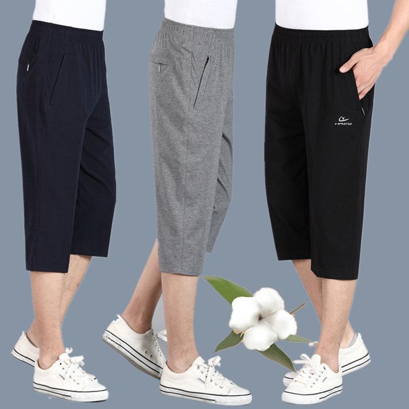 Мужские спортивные штаны / Шорты Артикул 531782864949