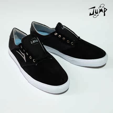 莱卡 来卡 专业滑板鞋 减震 耐磨 板鞋 美国一线品牌 Jump滑板店