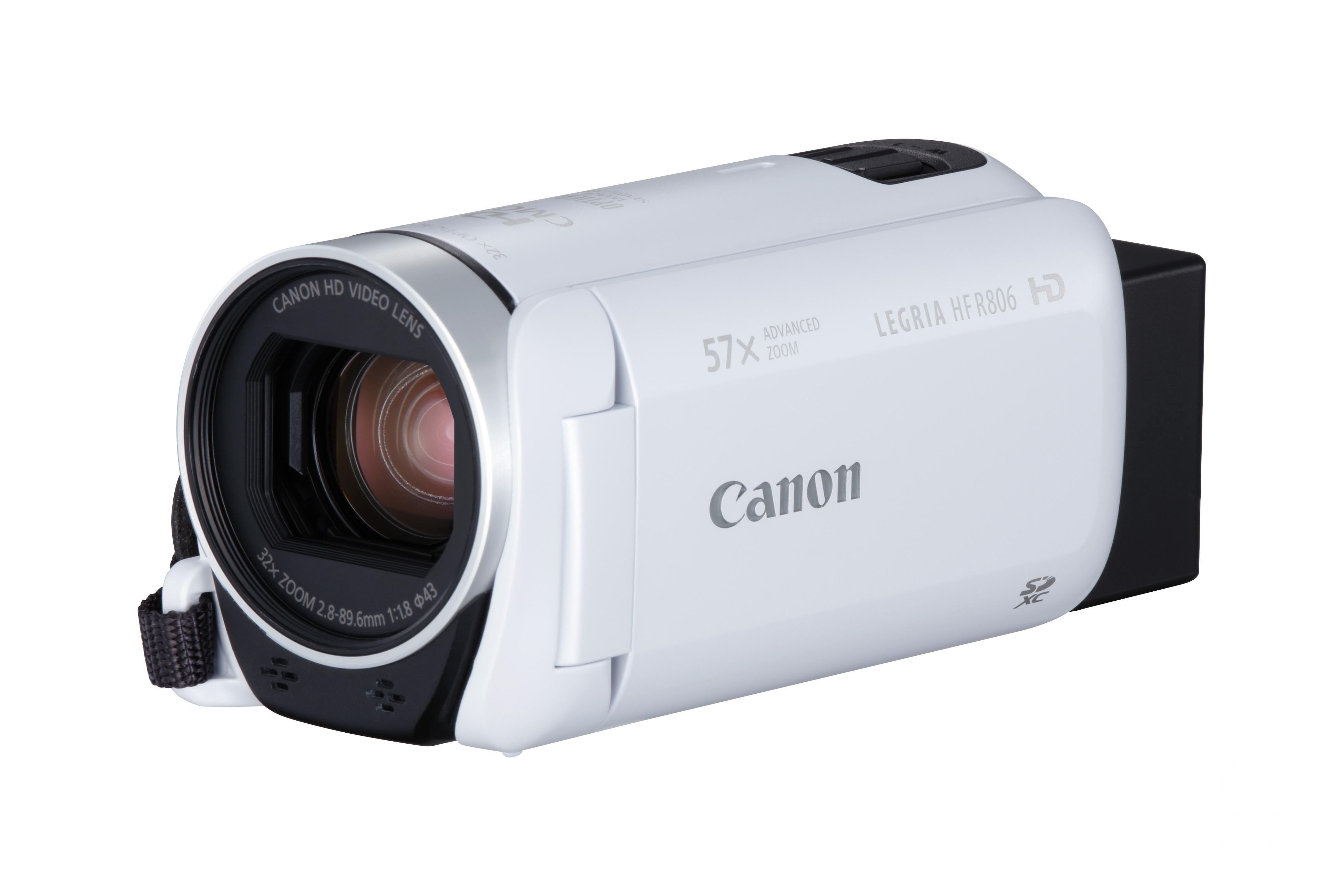 Canon / Canon legria HF r906 HD digital camera professional wedding home DV recorder