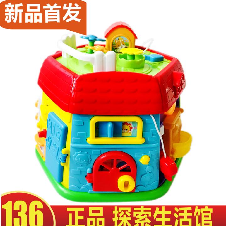 Развивающие игрушки Артикул 571462534293