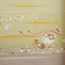 Sheng Tang and Feng Japan Fushma Bufo door paper tatami painted paper ukiyo-I sketch top door paper