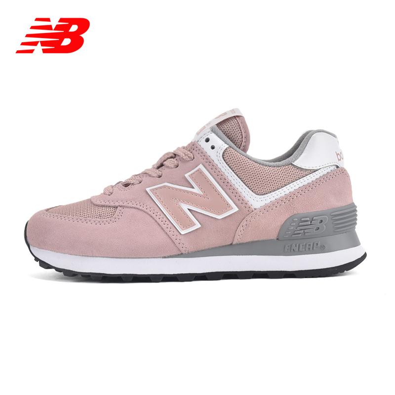 New Balance NB574系列女鞋复古休闲运动鞋跑步鞋WL574UNC