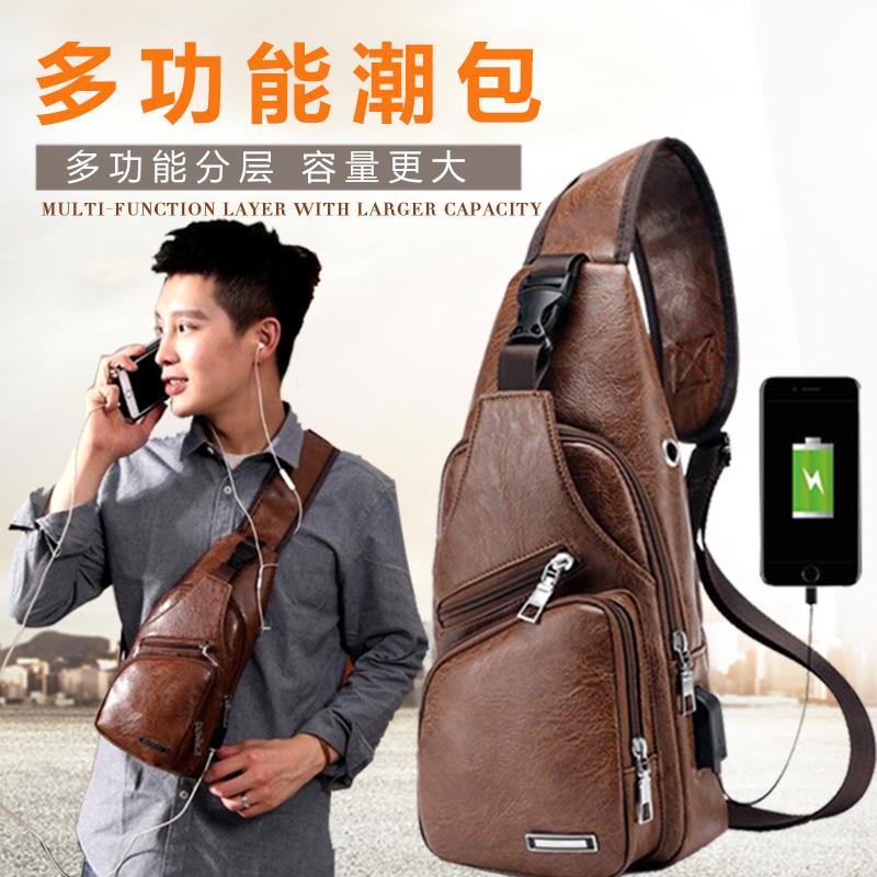 Мужские сумки / Мужские рюкзаки Артикул 595631069423