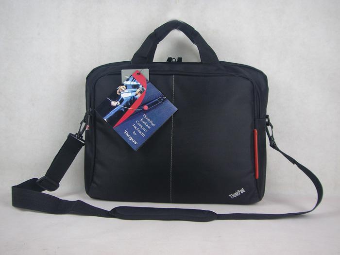 Thinkpad笔记本电脑包鼠套装14寸/15寸78Y5372单肩包手提包