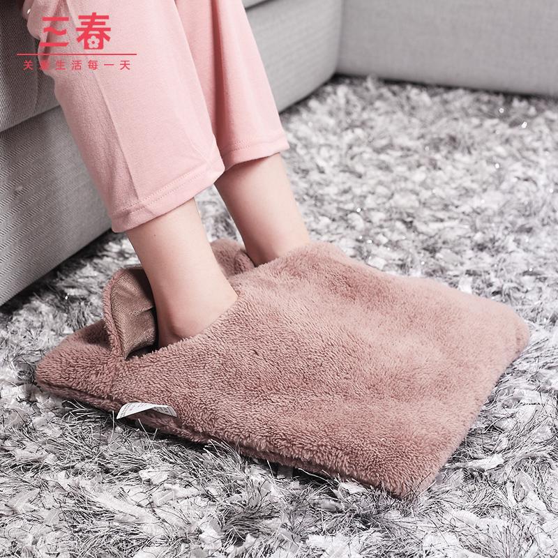 Теплые коврики / обогреватели для ног Артикул 521517733695