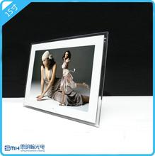 原装夏普液晶/15寸高清数码相框多功能电子相册/1024*768/AA屏