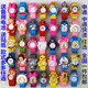 Pajamas Punching Cute Baby Child Watch Boy Girl Cartoon Jelly Student Electronic Watch