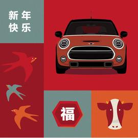 【新車訂金】購MINI三門/五門版/CABRIO享24期0利率圖片