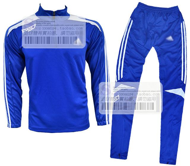 2015 булаву одобрение F50 мальчиков длинный рукав футбол износа обучения костюмы пластины команды одежда ногу брюки легкие рубашки