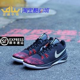 NIKE ZOOM男子运动实战XDR耐磨篮球鞋908978-001-006-600 908976图片