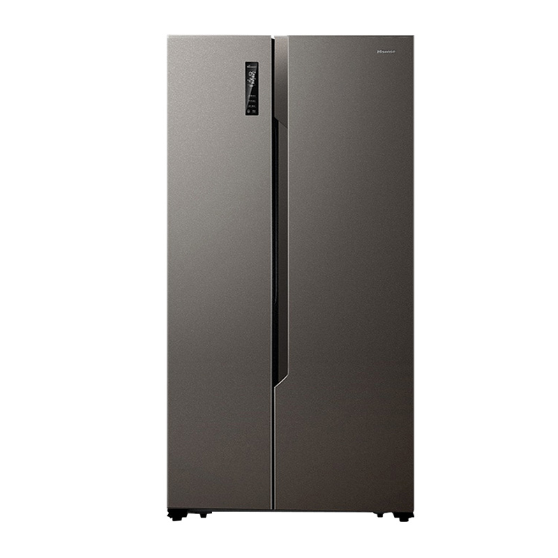 Hisense / Hisense bcd-650wfk1dpuq double frequency conversion first class energy efficiency of refrigerator
