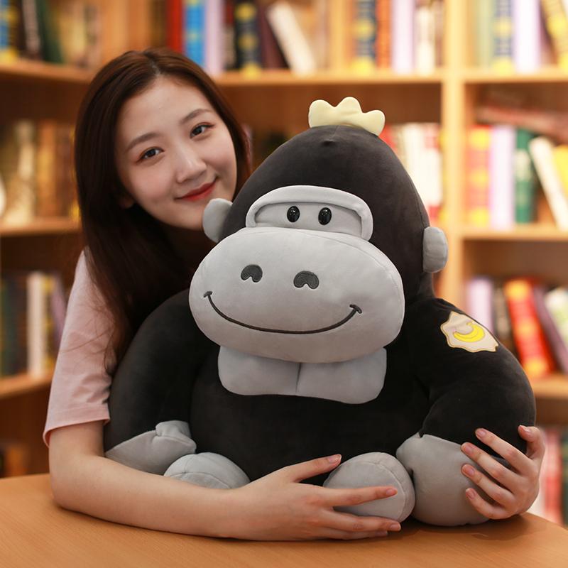 可爱猴子图片萌萌哒
