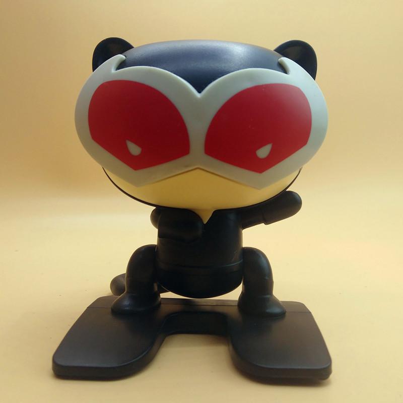 散货汉堡王玩具DC正义联盟Q版蝙蝠侠超人闪电侠小丑貓女神奇女侠
