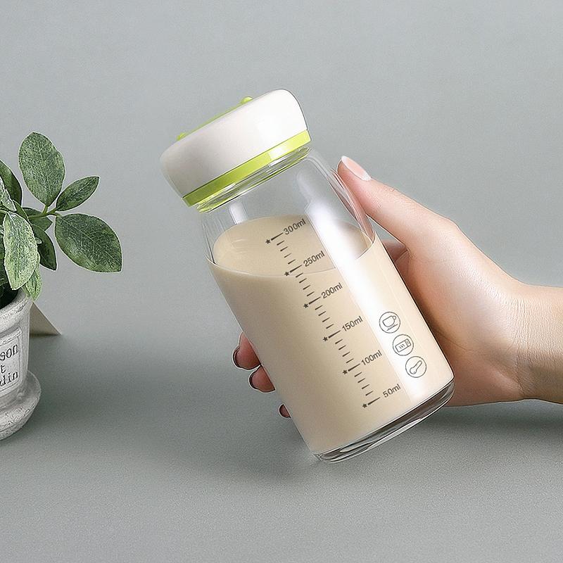 牛奶杯家用便携外带学生早餐杯子