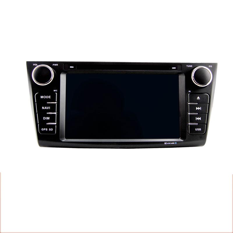 适用长安欧诺车型 DVD导航倒车影像一体机 送8G卡