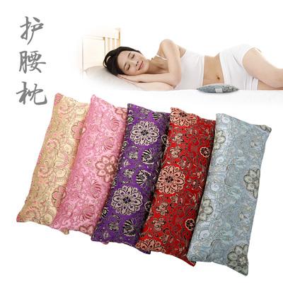 腰枕睡眠床上植物腰垫护腰垫睡觉靠垫小枕头男女成人腰椎盘突出垫