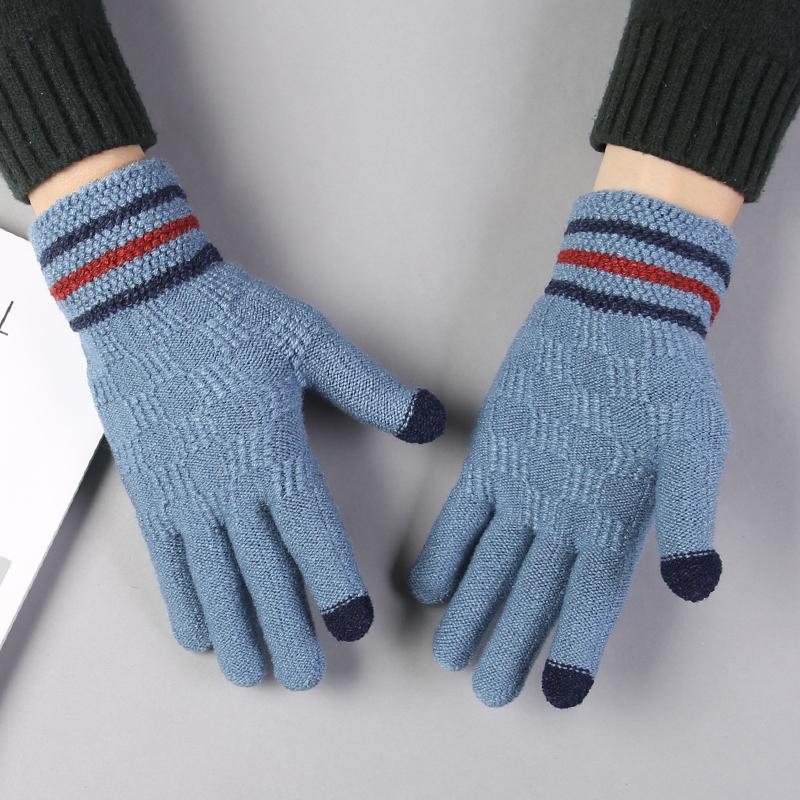 Перчатки для мужчин Артикул 522601613233