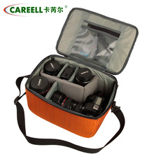 Card RuiEr bales SLR camera camera bag camera bladder receive C333 multi-purpose camera bladder package