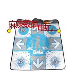 任天堂电视体感游戏机wii专用机配件娱乐健身单人双人跳舞毯图片