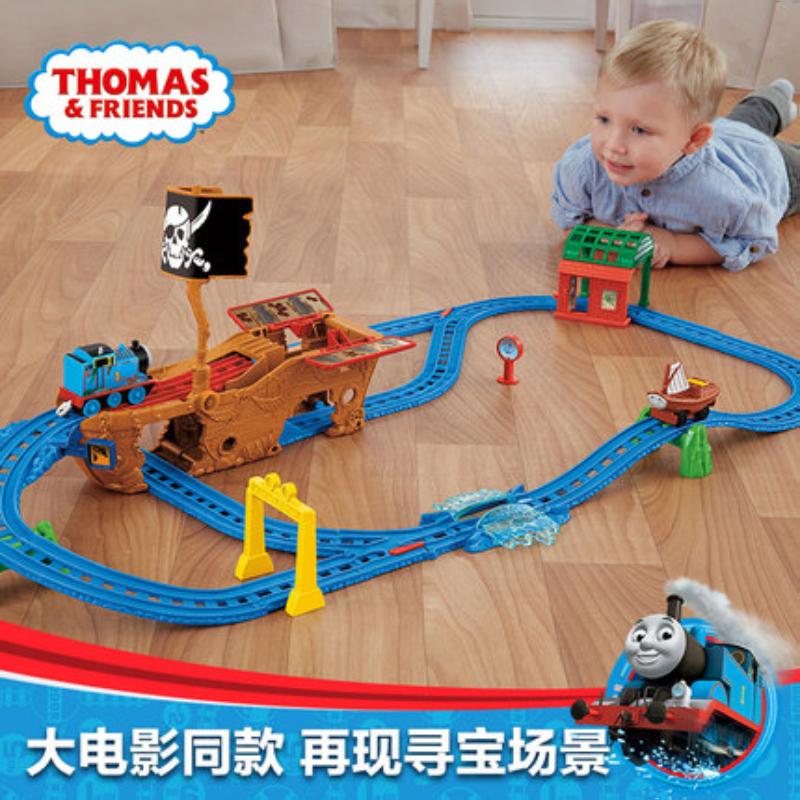 托马斯轨道小火车套装网上专卖店