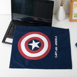 笔记本电脑防尘罩盖布简约现代主机音响盖巾保护套布艺防尘遮盖布