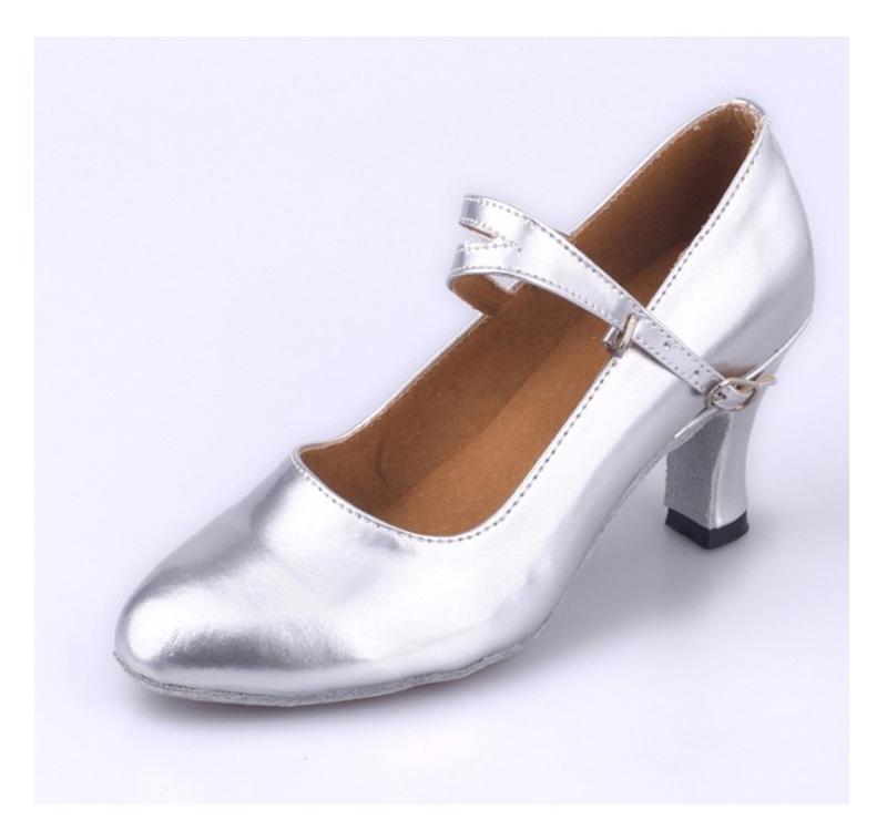 Мягкой нижней взрослых в танцевальная обувь женская обувь для танцев, танцевальная обувь, обувь для бальных танцев с низкой пятки Plaza современный танец обувь