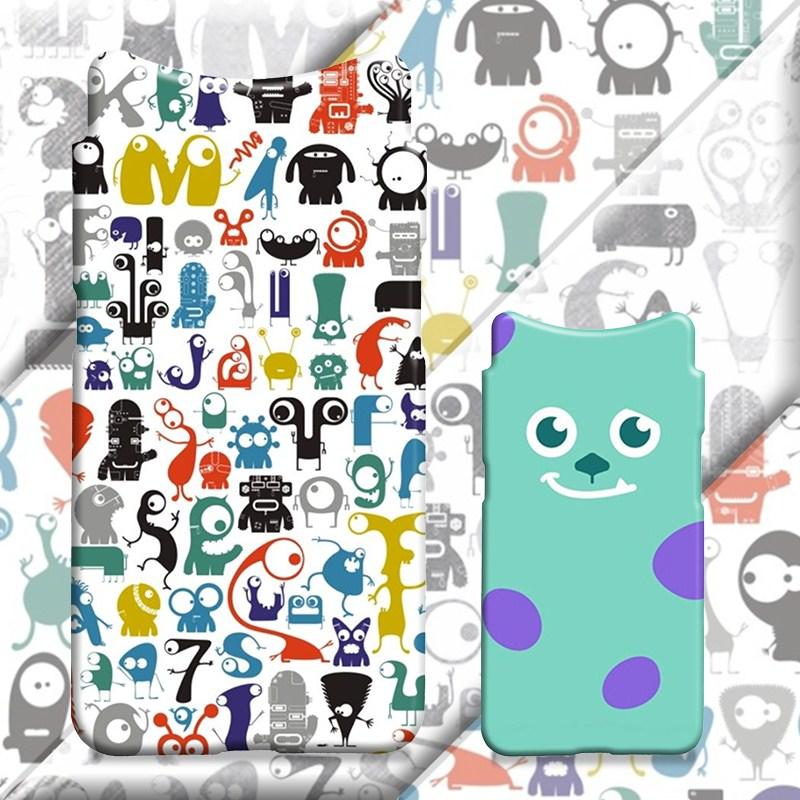 Find XハードPAHM 00携帯セットPAFM 00 PAFT 00怪獣パワーカンパニー2 OPO携帯ケース