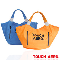 TOUCH Aero Gym with female fashion sports tide pack personality bright large capacity handheld shoulder bag 009