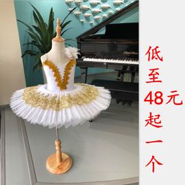 儿童模特道具半身橱窗展示架童装人台小孩全身服装舞蹈裙模特架